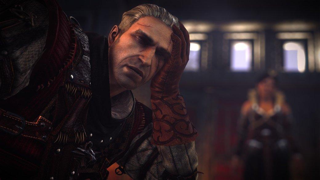 Фантастические слухи: Electronic Arts хочет купить CD Projekt RED - Изображение 1