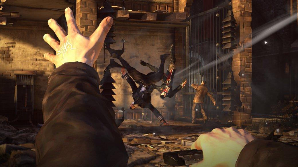 E3: Dishonored - наши впечатления - Изображение 4