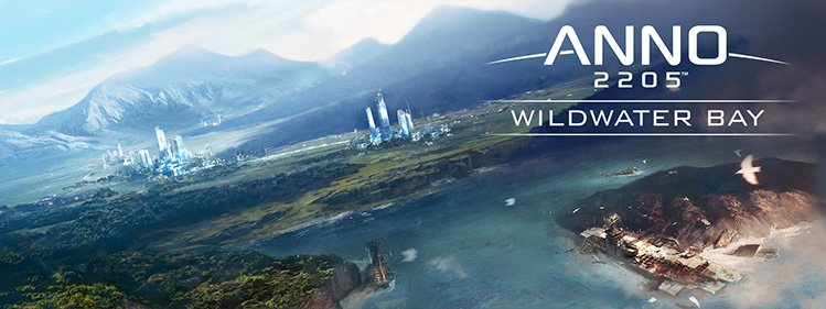 Anno 2205: бесплатный DLC выйдет в январе, первый платный – в феврале - Изображение 1