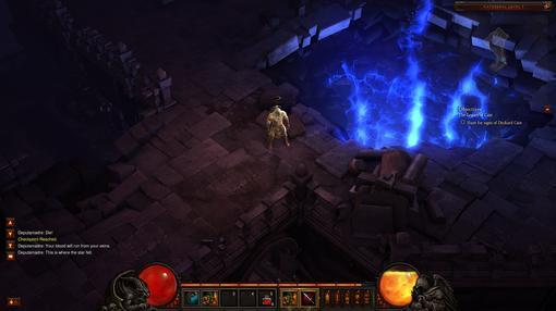Diablo III: первые впечатления - Изображение 5