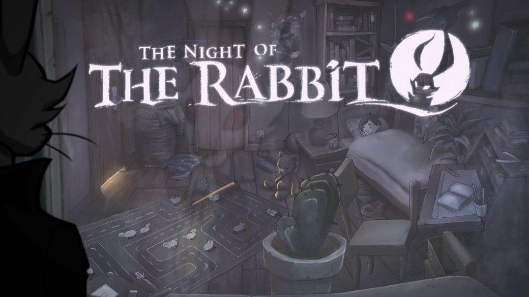 The Night of the Rabbit: Рецензия  - Изображение 1