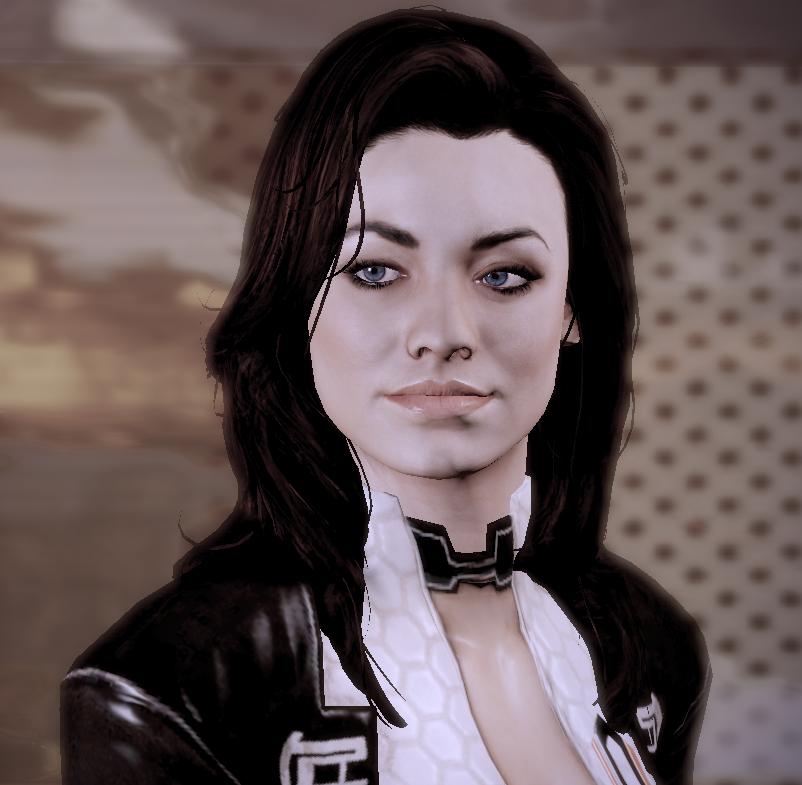 Знакомые лица: игровые персонажи и их реальные прототипы - Изображение 4