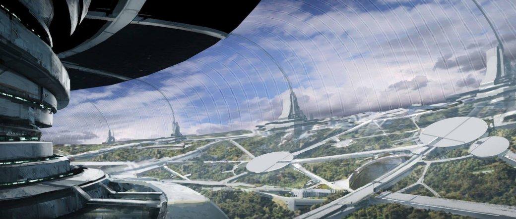 Огромный список подробностей новой Mass Effect появился в сети - Изображение 5