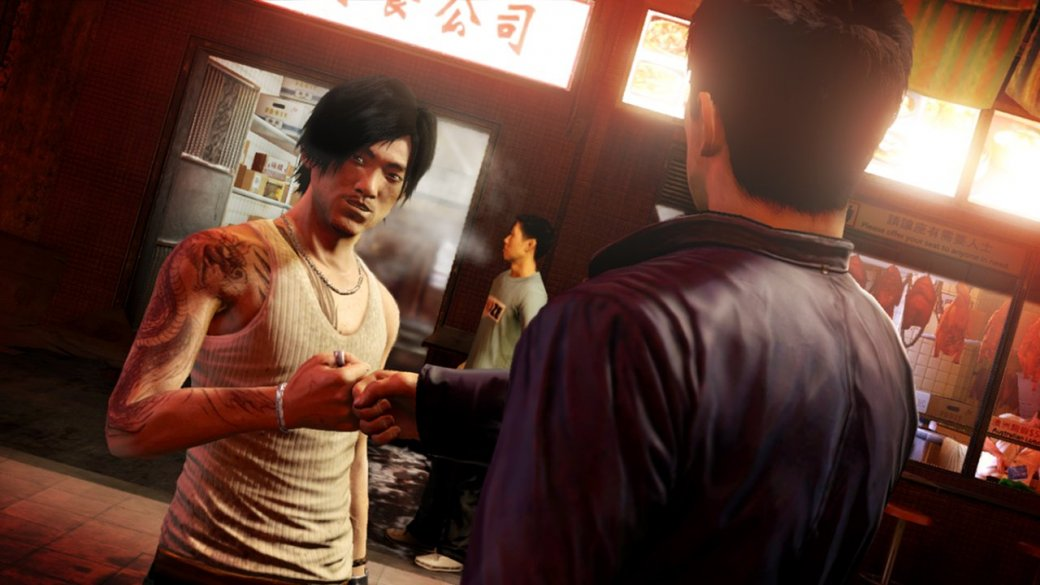 E3: Sleeping Dogs - наши впечатления - Изображение 4