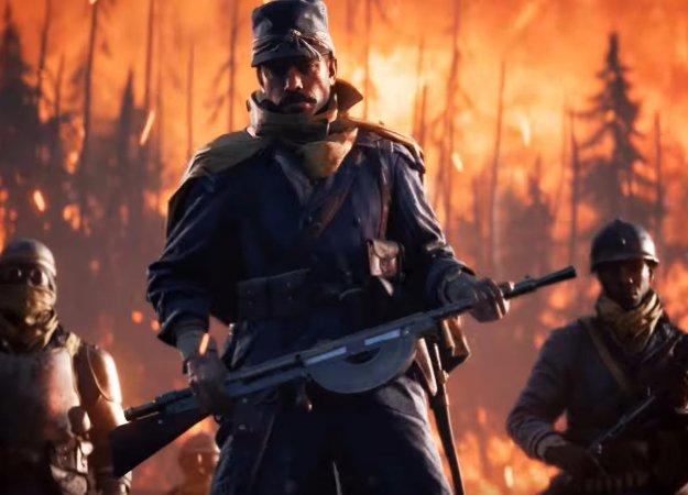 Сравниваем новые карты Battlefield 1 сархивными фотографиями. - Изображение 3