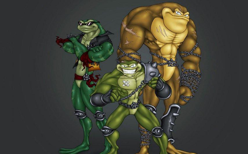 «Животные» игры - Изображение 10