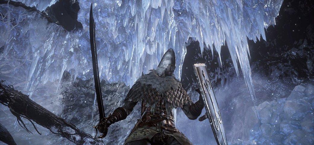 Где найти все новые предметы в DS3: Ashes of Ariandel - Изображение 10