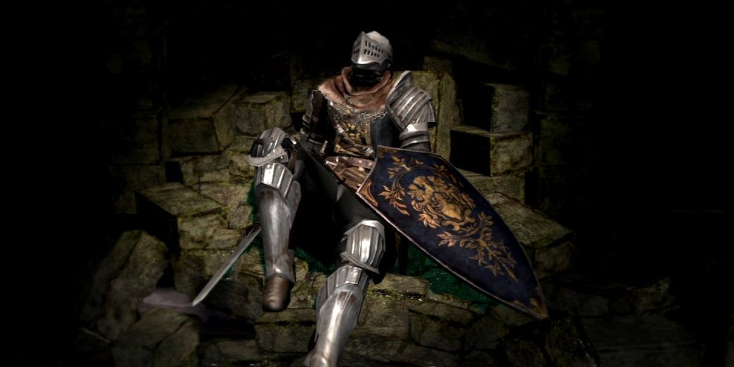Dark Souls. История Мира (Praise The Sun Edition) - Изображение 30