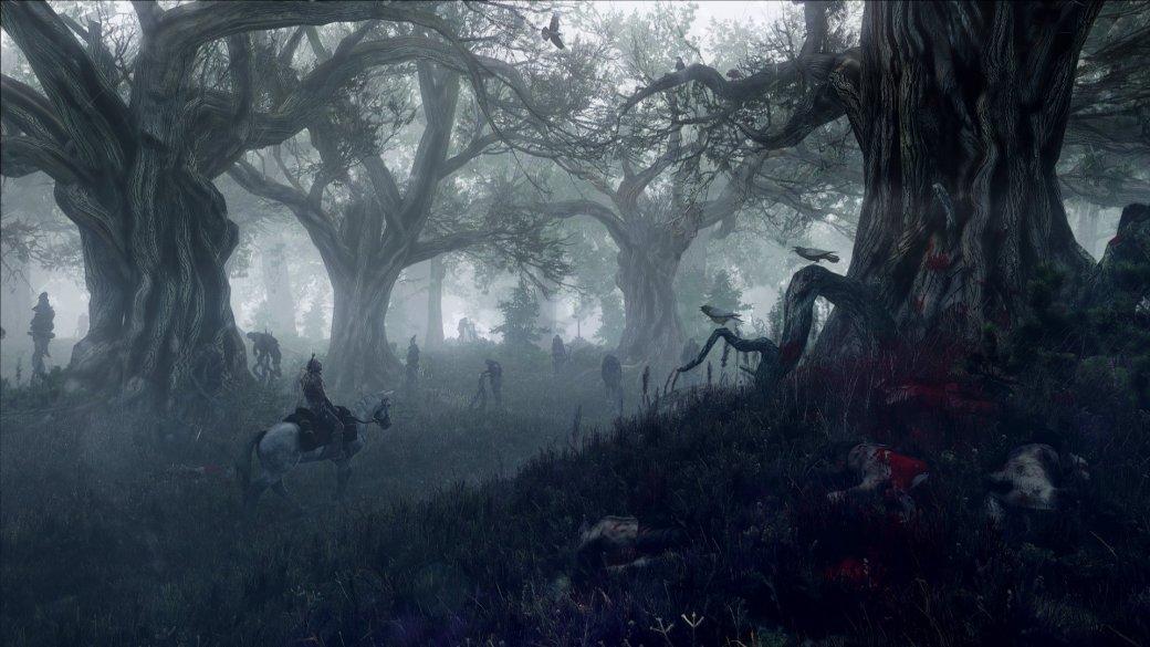 Интервью «Канобу» с главным сценаристом The Witcher 3: Wild Hunt  - Изображение 13