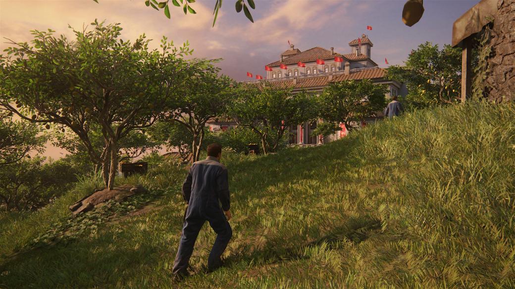 Посмотрите, как живописна Uncharted 4 - Изображение 5