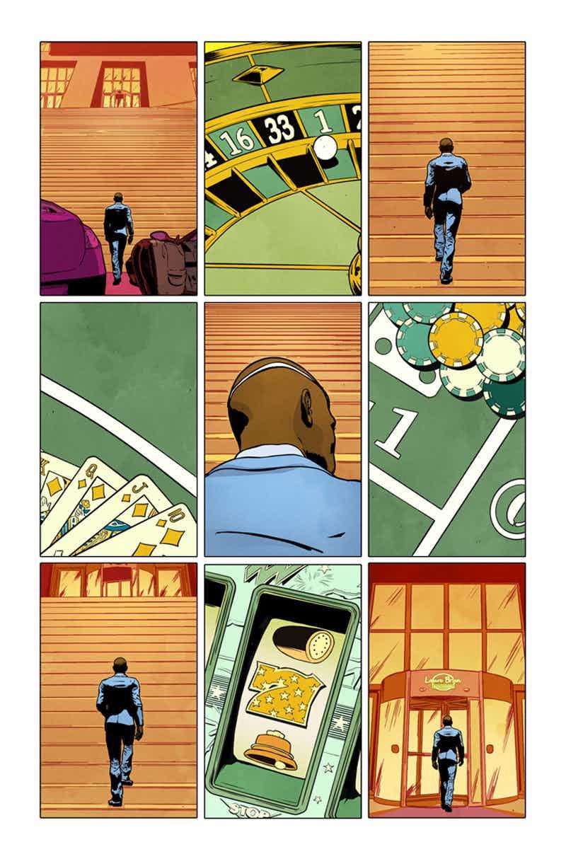 Ник Фьюри – Джеймс Бонд во вселенной Marvel - Изображение 2