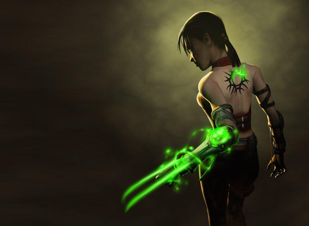 Primal пополнит список игр с PS2, доступных на PS4 - Изображение 1