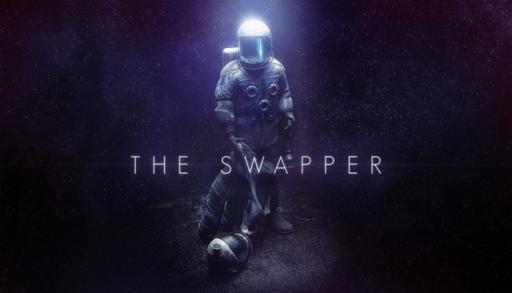 Мнение о The Swapper - Изображение 1