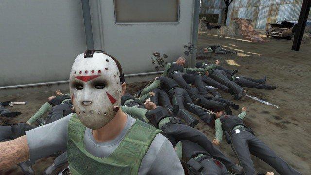 Поклонники Grand Theft Auto 5 хотят запретить продажи Библии. - Изображение 1