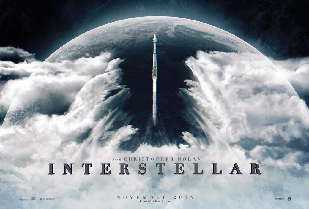 В ожидании чуда: «Интерстеллар»  - Изображение 2