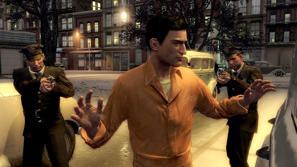 Актер озвучки намекнул на грядущие новости о Mafia 3 - Изображение 1