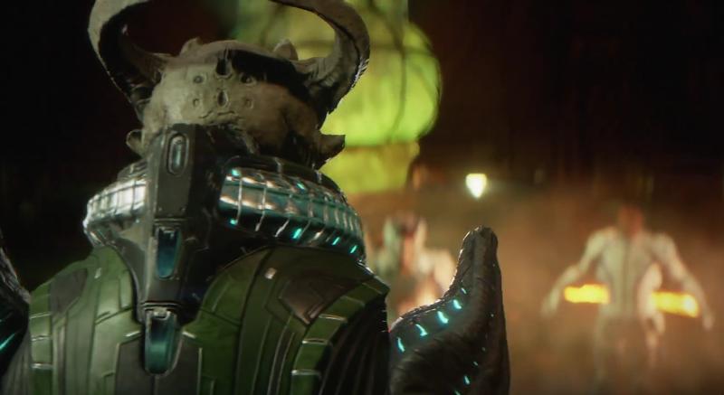 Миссии на лояльность вернутся в Mass Effect: Andromeda - Изображение 2