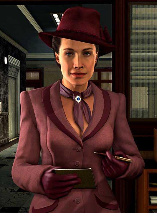 А помните L.A. Noire? . - Изображение 6
