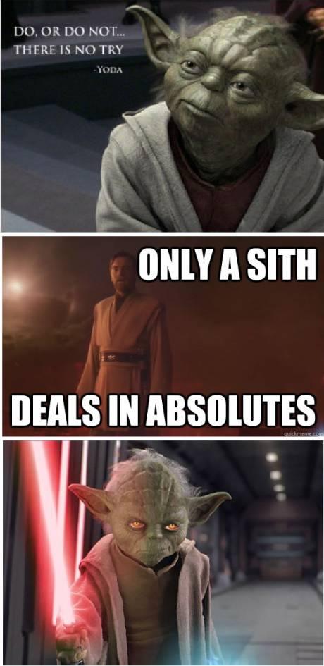 """""""Проблемы Star Wars: the Old Republic"""". Часть I. Фракции.. - Изображение 6"""