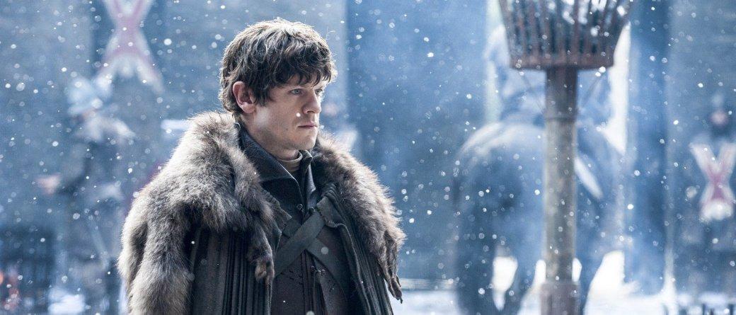 Рецензия на шестой сезон «Игры престолов» - Изображение 2