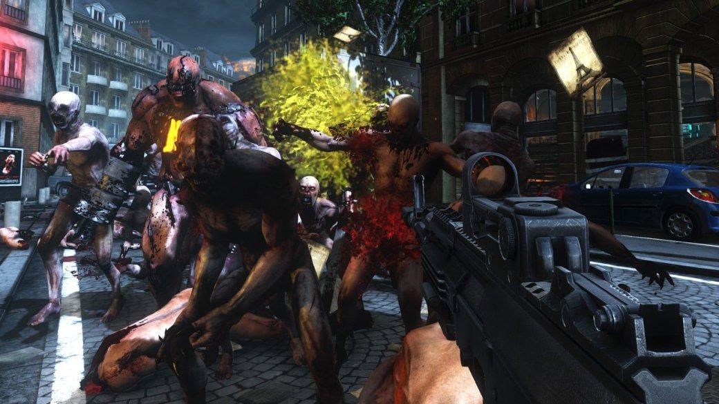 Начало разработки Killing Floor 2 подтвердили первыми кадрами - Изображение 2