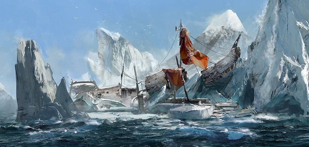 Я потратил 40 часов на Assassin's Creed Rogue и хочу еще - Изображение 4