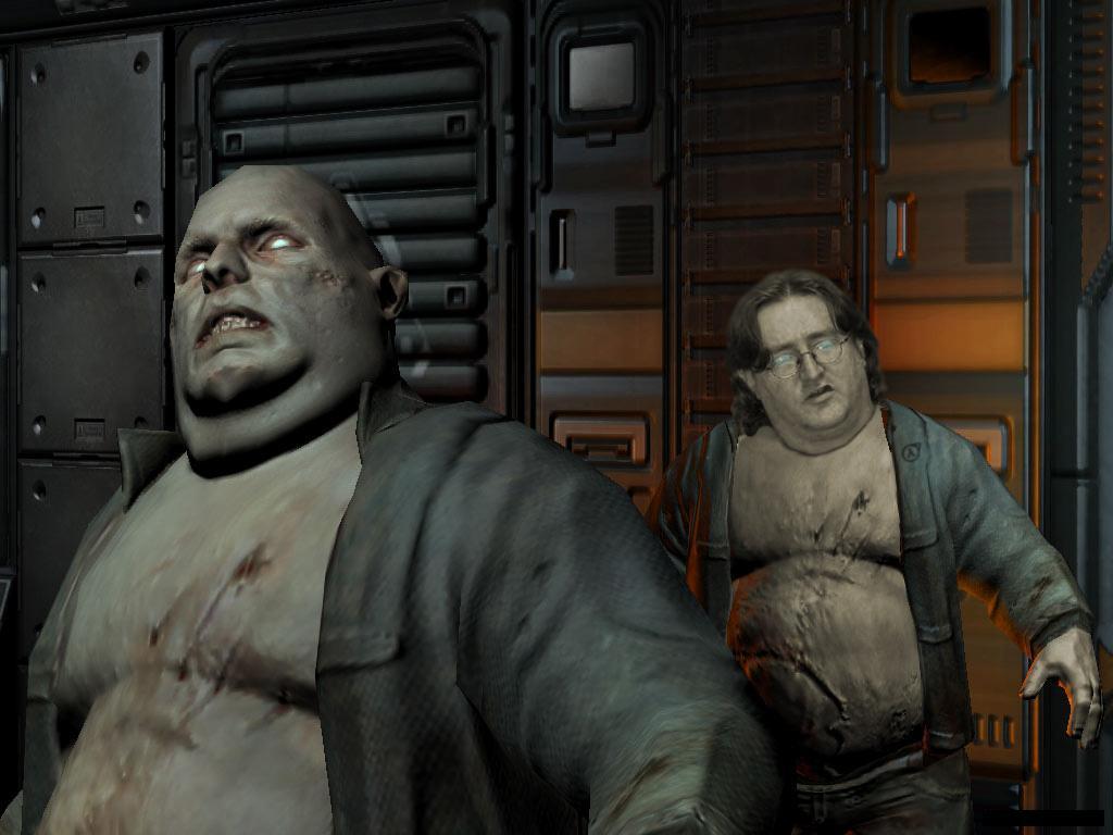 IDDQD: неделя Doom на Канобу - Изображение 3