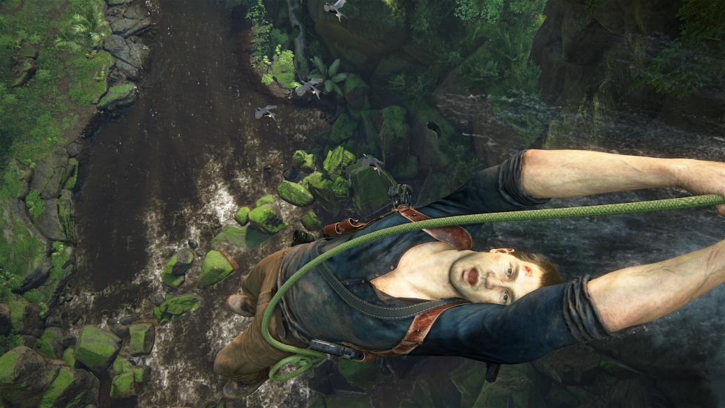 Посмотрите, как живописна Uncharted 4 - Изображение 25