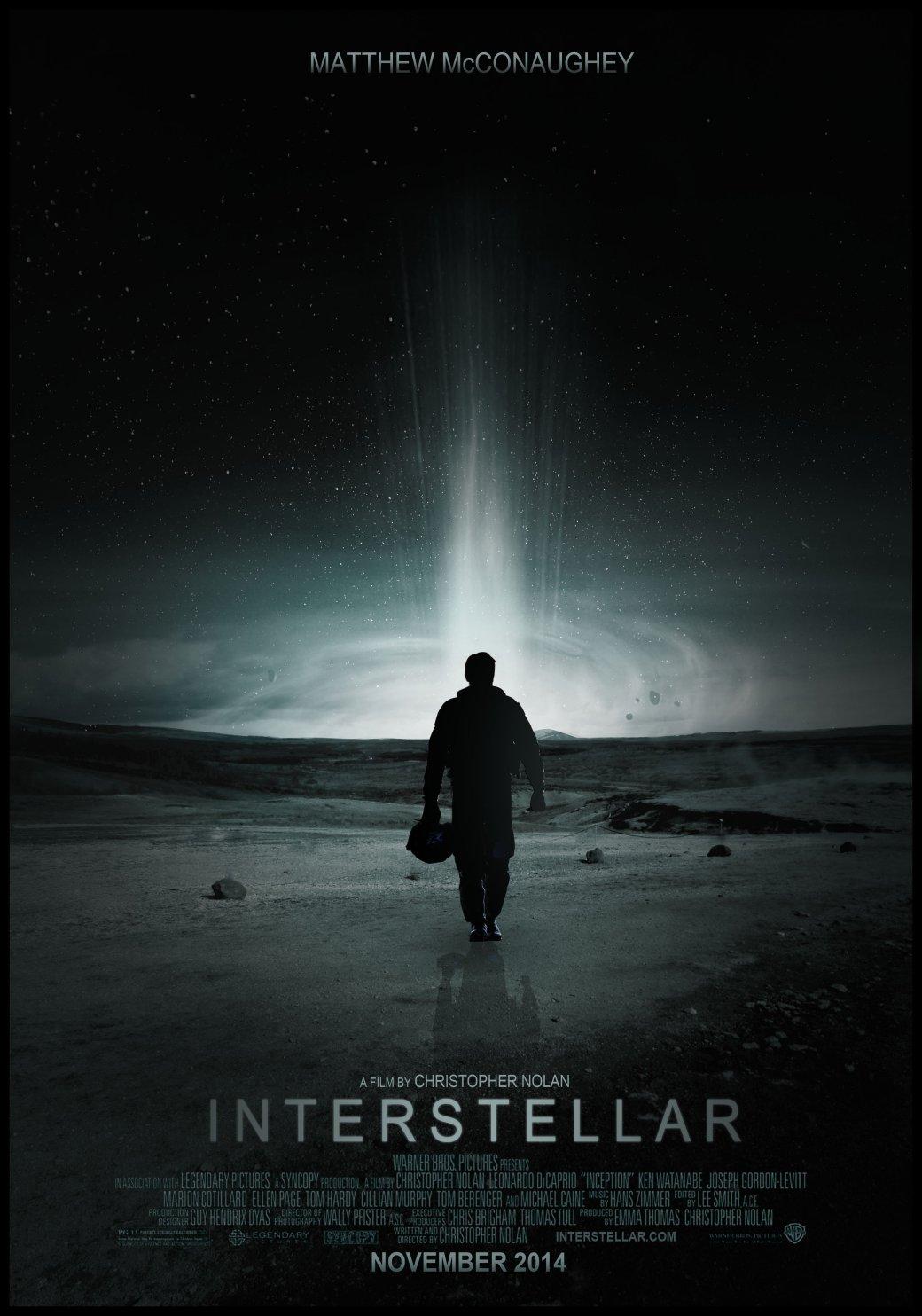 «Интерстеллар»: Нолан покоряет космос - Изображение 7