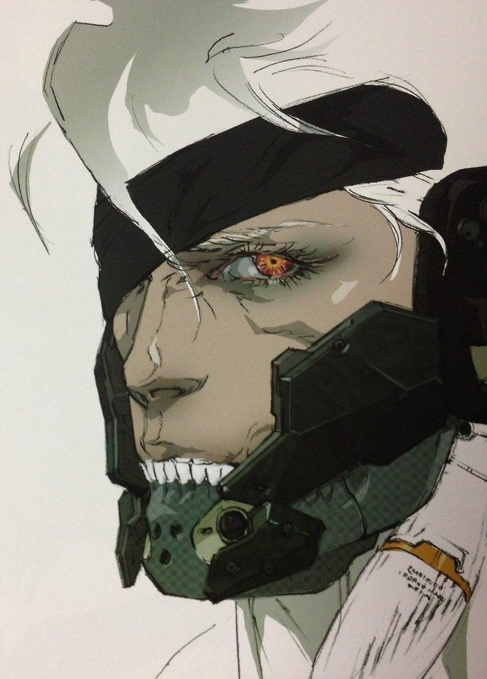 Композитор Metal Gear Rising: «Мои работы стали интернет-мемом» - Изображение 3