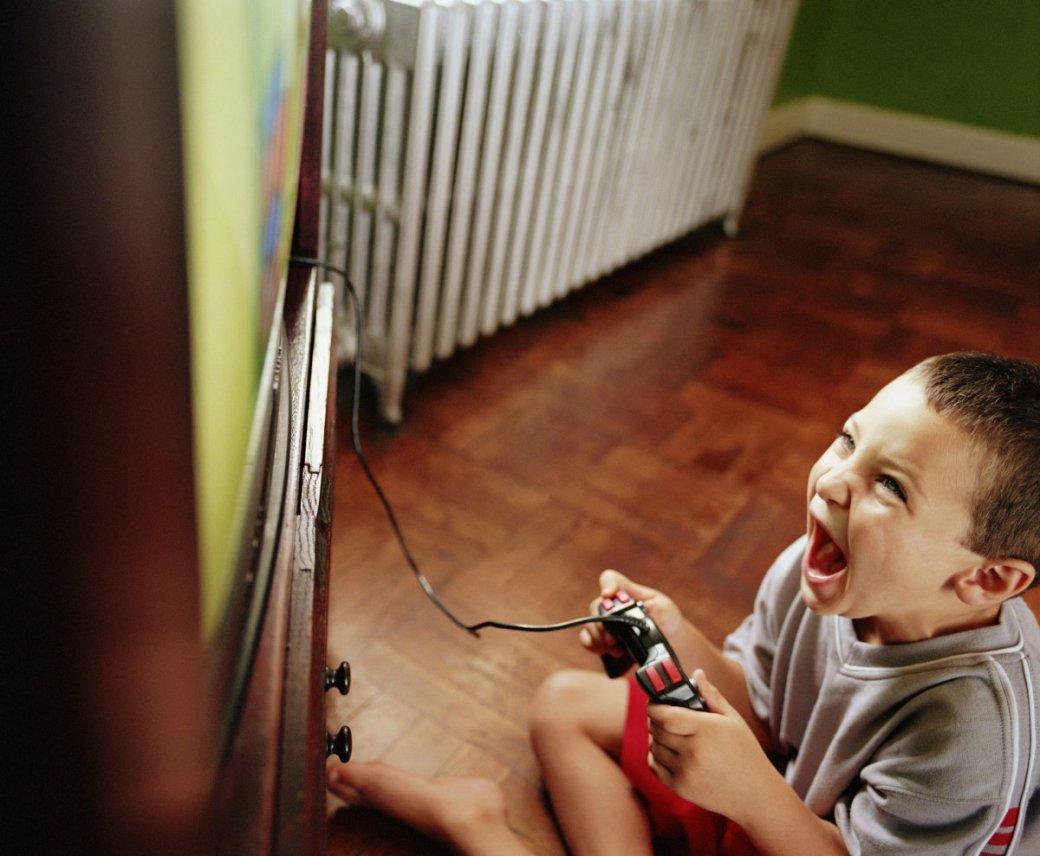 Насилие в играх и кино не провоцирует на жестокость - Изображение 1