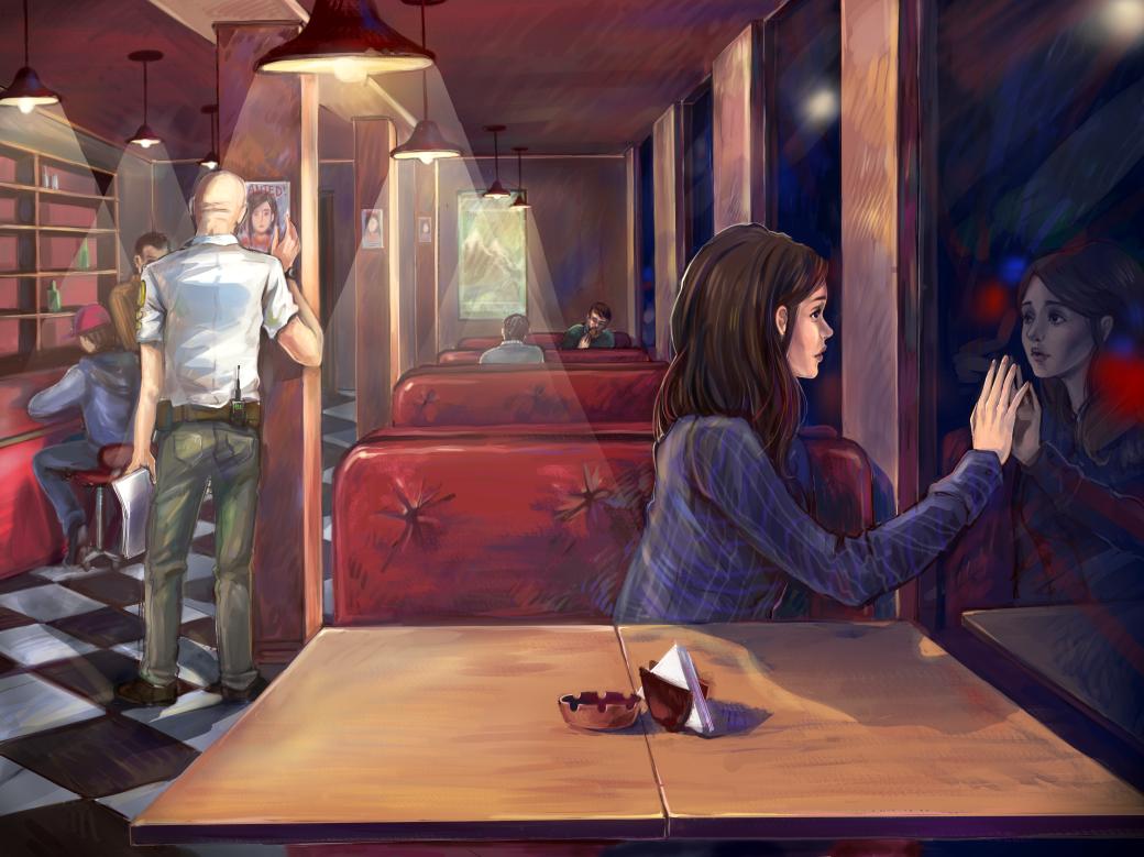 Московская студия разрабатывает интерактивный триллер для PS4 . - Изображение 1