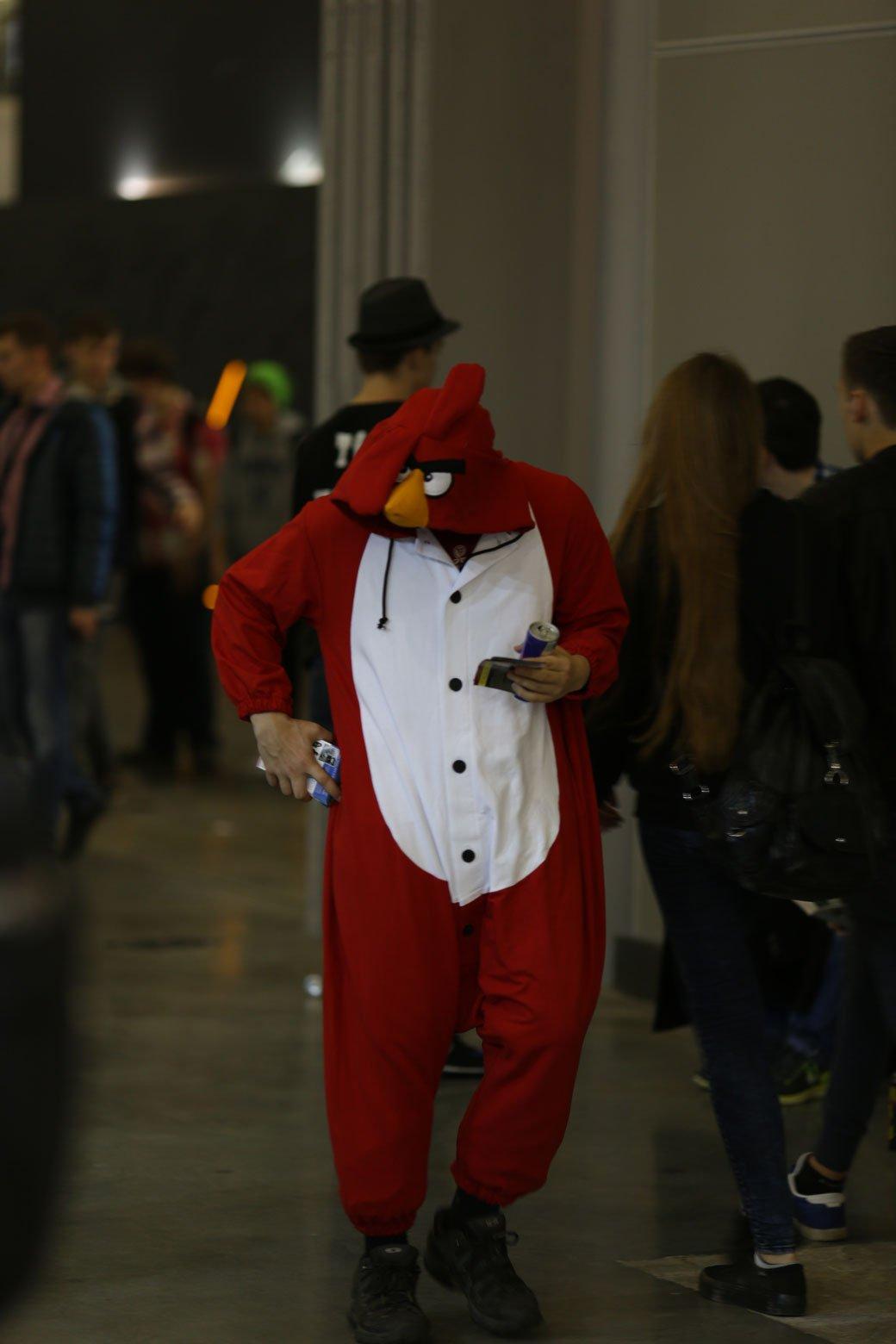 «Игромир 2015» и Comic Con Россия в лицах - Изображение 32