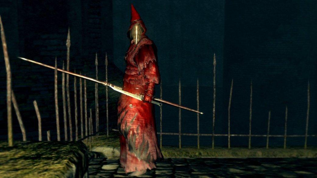 Dark Souls. История Мира (Praise The Sun Edition) - Изображение 10