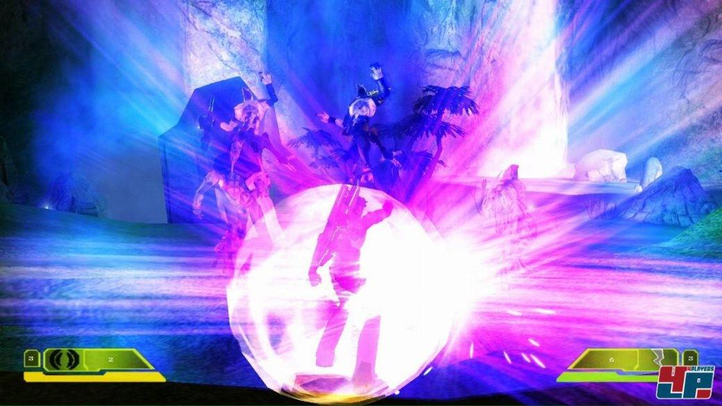 Космоопера 2005 года - Advent Rising - Изображение 3