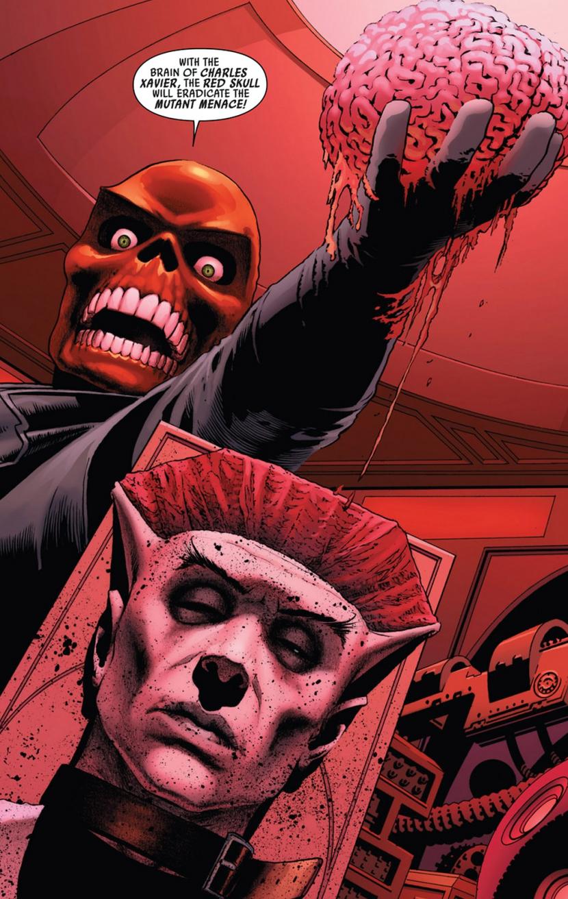 Самые известные клоны вкомиксах Marvel - Изображение 11