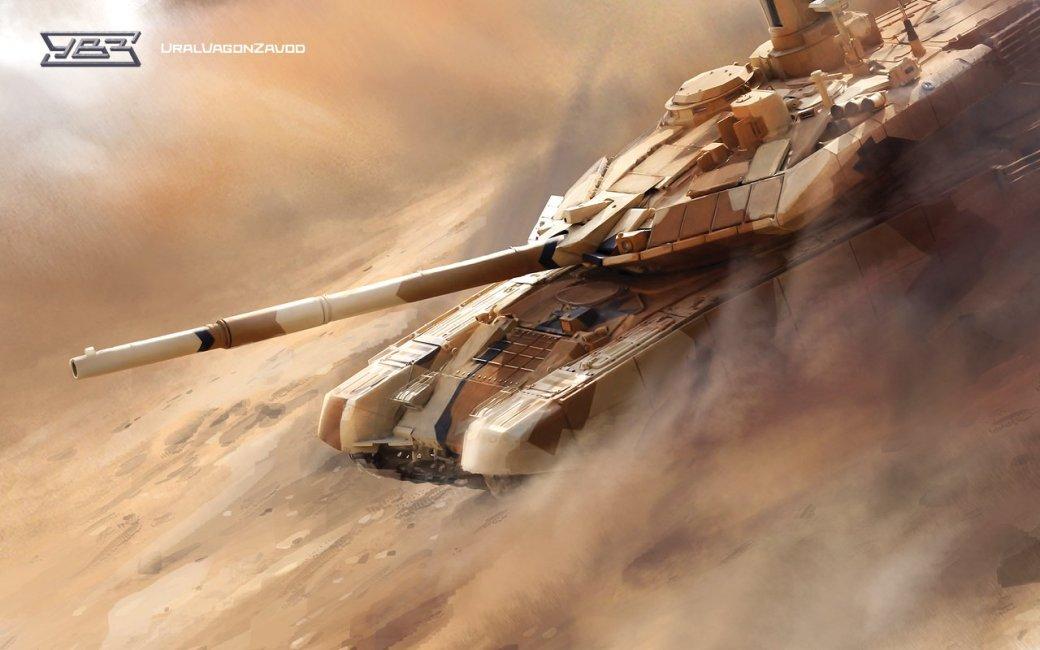 «Armored Warfare: Проект Армата»: путь от идеи до запуска. - Изображение 9