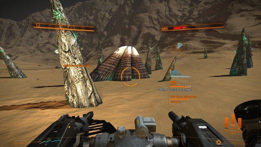 Настоящие исследователи нашли в Elite: Dangerous инопланетную жизнь - Изображение 2