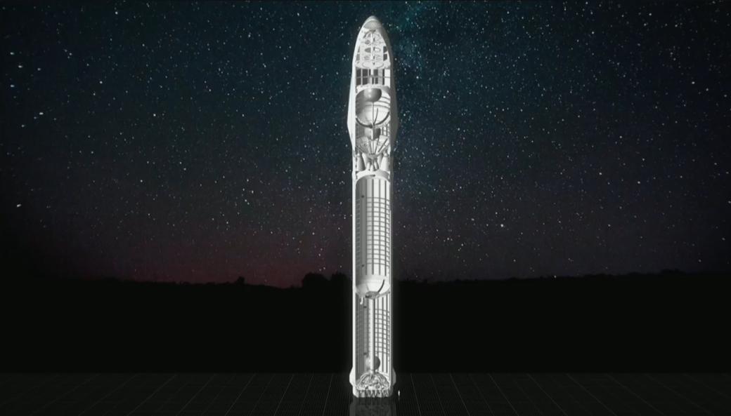 Марс зовет: как Илон Маск хочет сделать межпланетные полеты доступными - Изображение 3