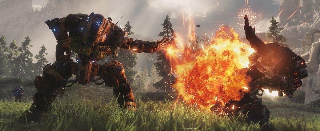 Рецензия на Titanfall 2 - Изображение 13