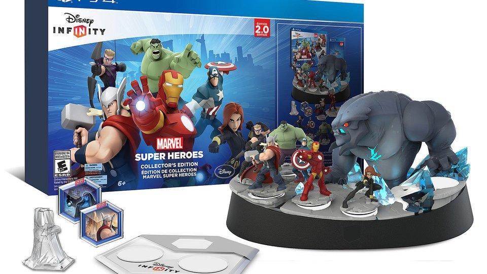 Disney Infinity: Marvel Super Heroes стартует со «Стражами Галактики» - Изображение 13