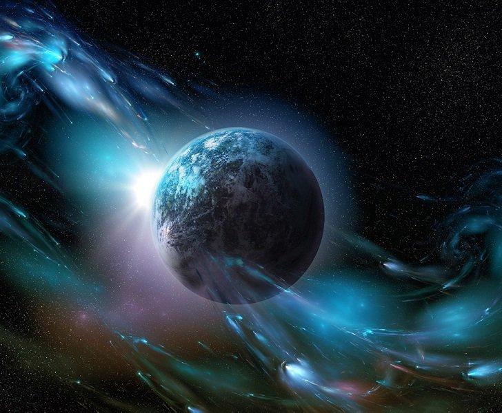 Место человека во Вселенной - Изображение 1