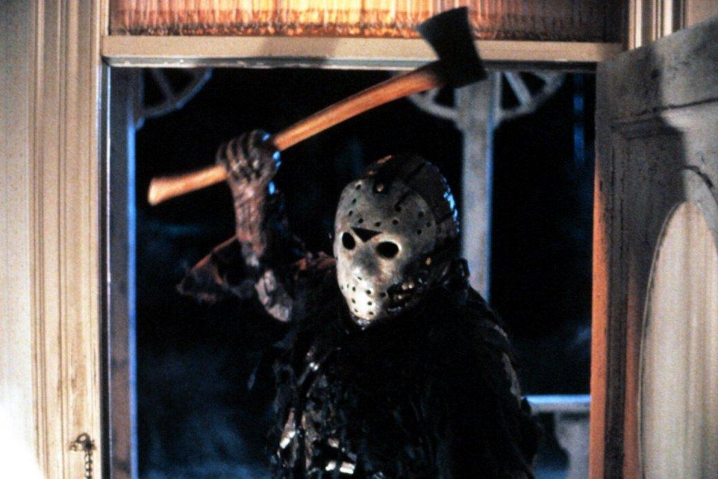 В новой «Пятнице, 13-е» будет не меньше двух убийц - Изображение 1