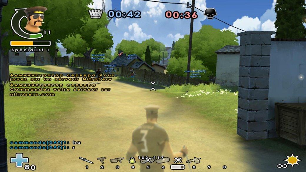 Battlefield Heroes - Изображение 10