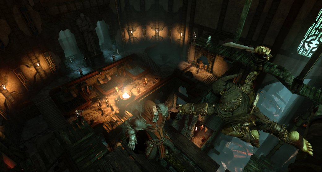 Рецензия на Styx: Master of Shadows - Изображение 6
