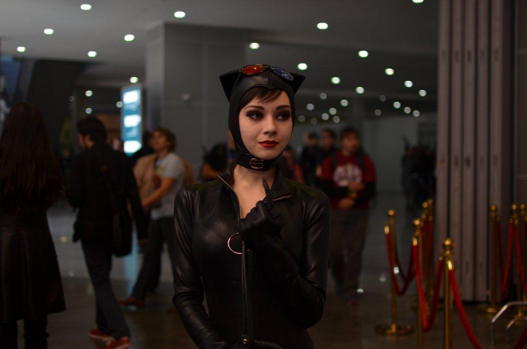 Почему вам стоит посетить Comic Con Russia - Изображение 10