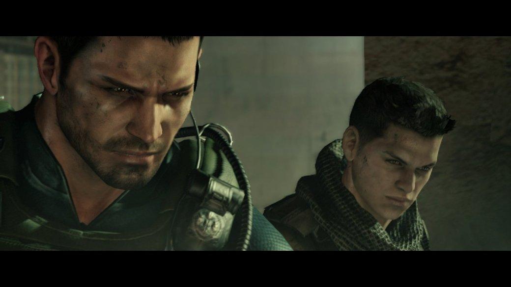 E3: Resident Evil 6 - наши впечатления - Изображение 1