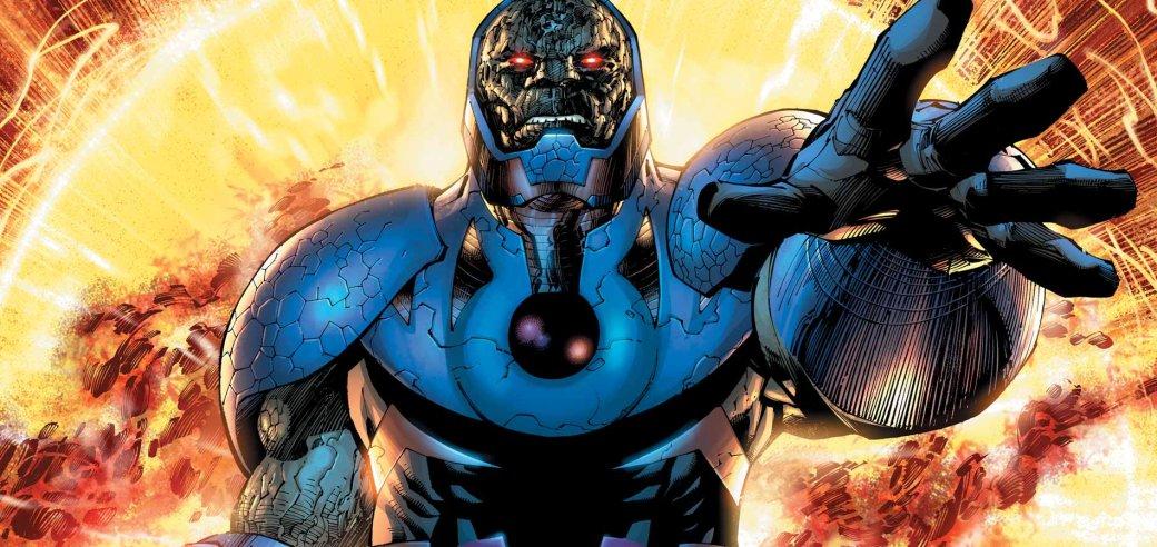Спойлер: ключевой злодей DC появится в «Лиге справедливости» - Изображение 1