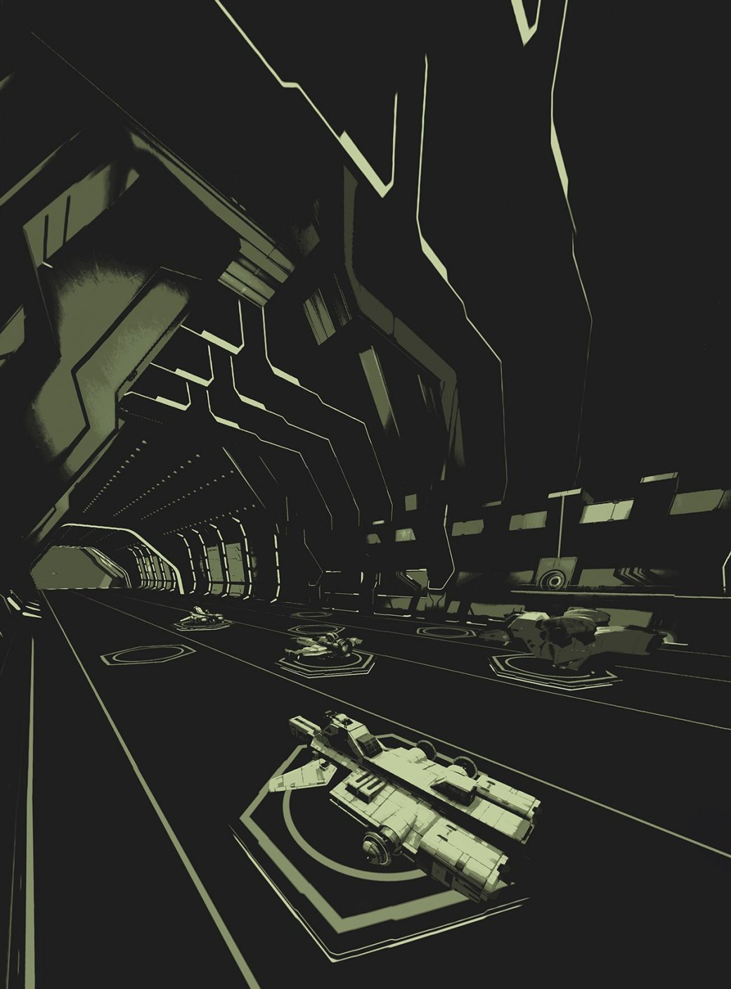 Коллекция потрясающих скриншотов NoMan's Sky, созданных вфоторежиме - Изображение 38