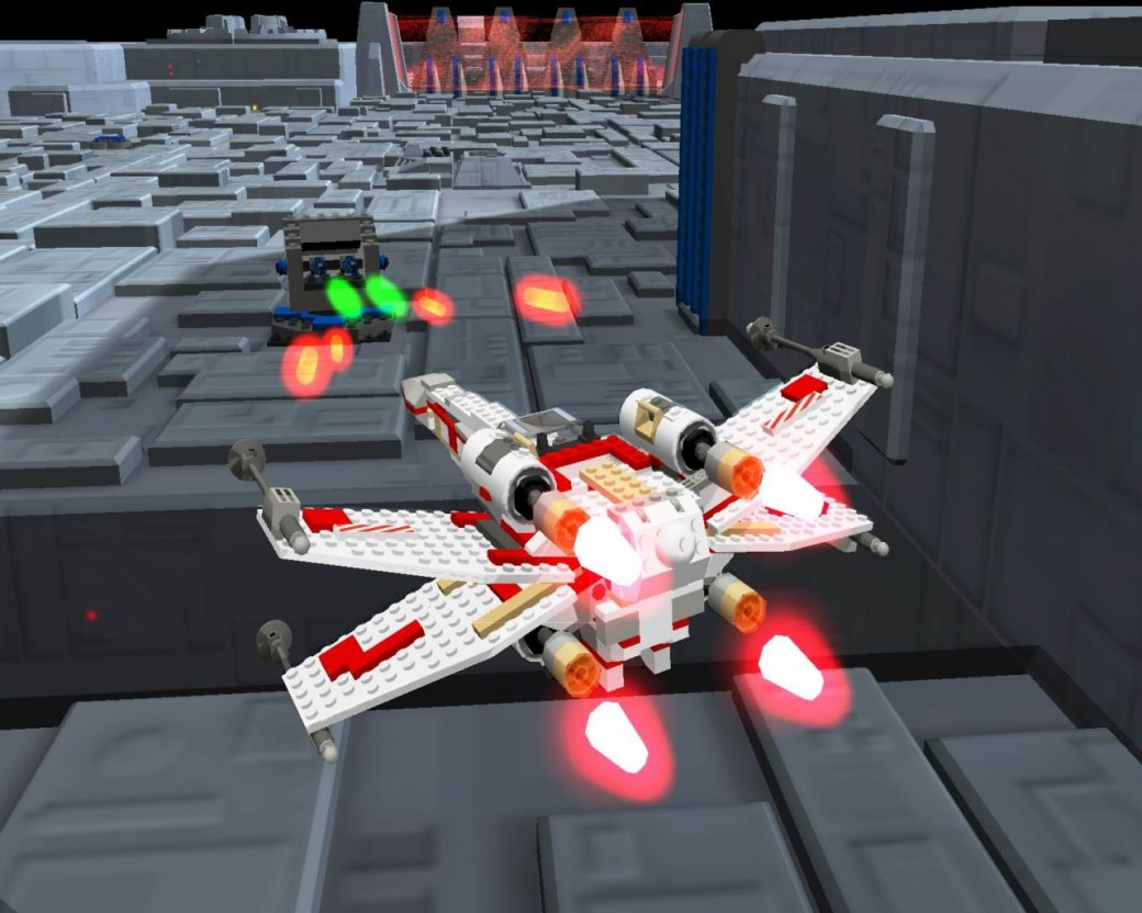LEGO Star Wars обогнала по продажам Batman: Arkham Asylum и Arkham City - Изображение 1